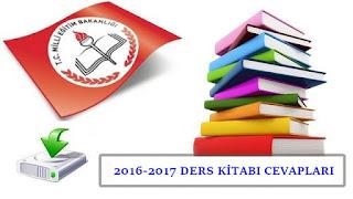 6. Sınıf Türkçe Dörtel Yayınları Ders Kitabı Cevapları