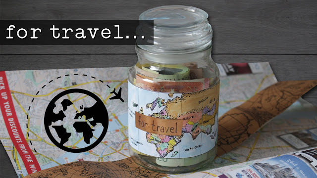 Adventure fund - for travel