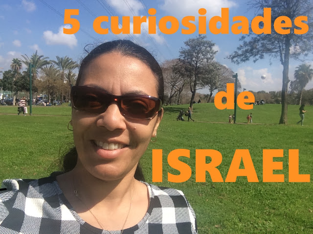 Aprenda sobre Israel