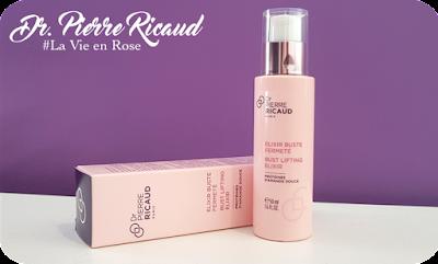 Dr Pierre Ricaud : La Vie en Rose elixir buste
