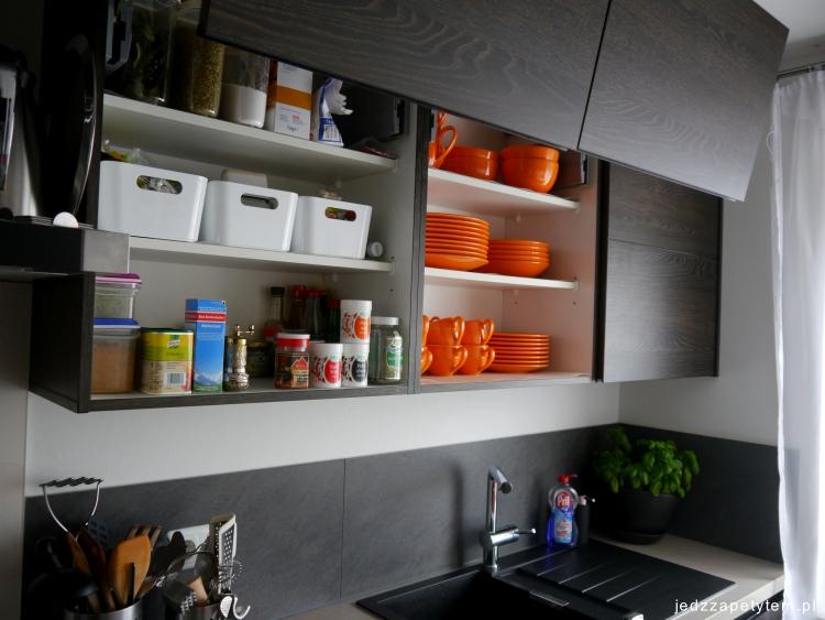jak utrzymać porządek w kuchni
