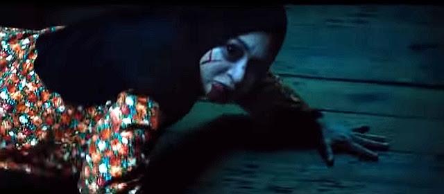 Sinopsis Film Horror Munafik 2 (2018)