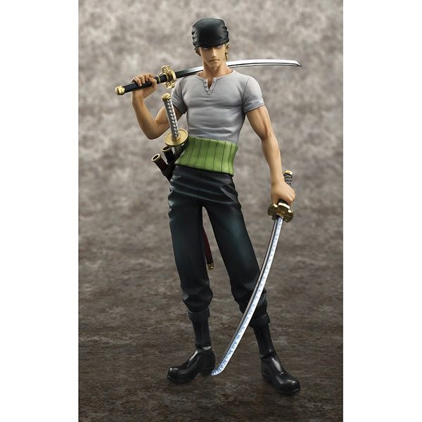 Roronoa Zoro 10th LIMITED Ver. - P.O.P Neo DX
