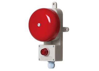 Darmatek Jual Alarm Bell SAB-130