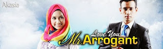 tonton drama love you mr arrogant