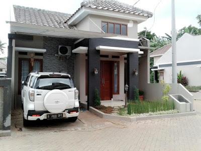 Rumah Diskon