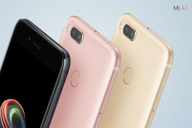 Smartphone Android Mid Range Dual Camera Terbaik Saat Ini