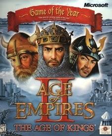 Age of Empires II - PC (Download Completo em Torrent)