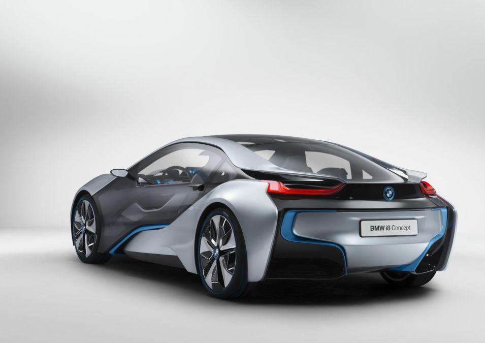 BMW là hãng xe tích cực chuẩn bị cho tương lai nhất thế giới
