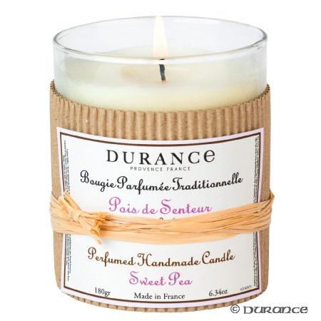 Avis Pois de Senteur de Durance, blog bougie, blog parfum, blog beauté