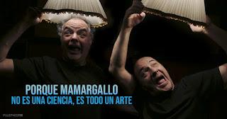 EL ARTE DE MAMAR GALLO con Julián y Beto Arango 1
