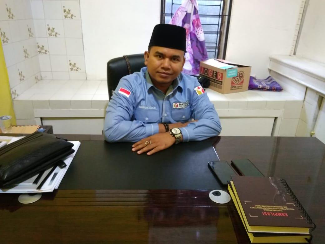 Perekrutan Pengawas TPS