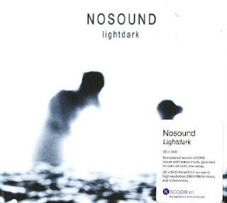 NoSound - Lightdark (2008)