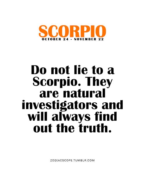 scorpio qualities 4