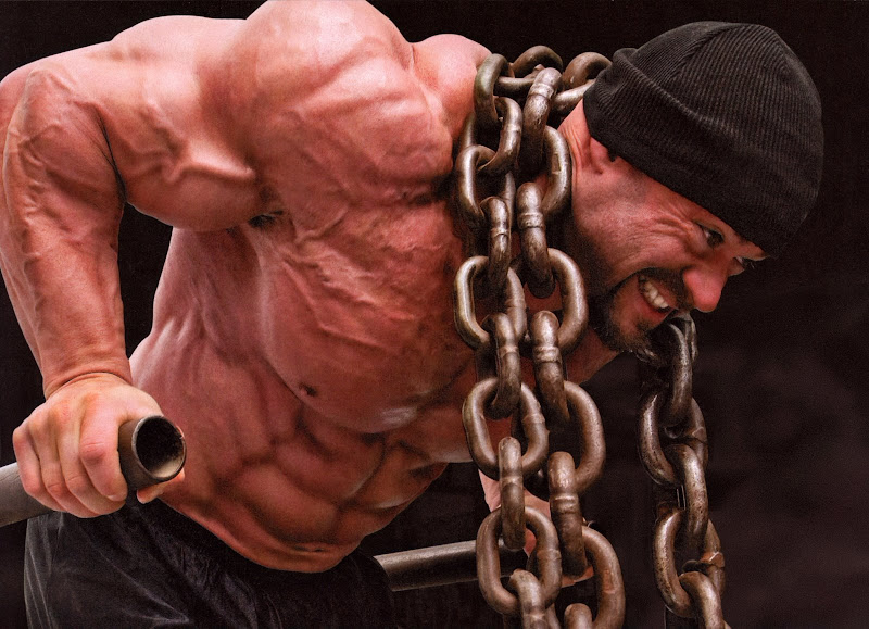Now you are watching Hard Muscles Male Bodybuilders pictures gallery. title=