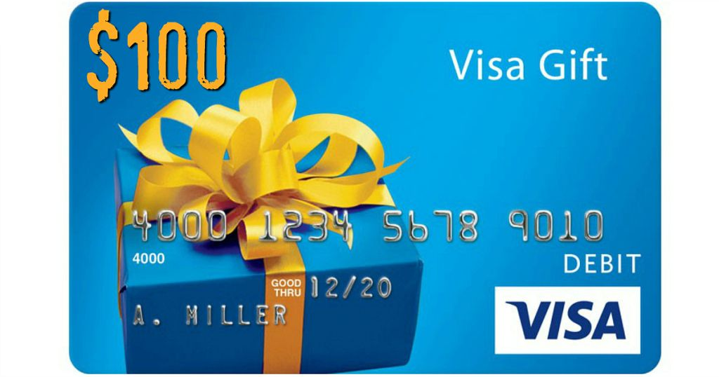 Get Free Everything and Amazon Products: Get $13 Visa Gift Card!