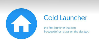 Free Download Cold Launcher v2.4 APK