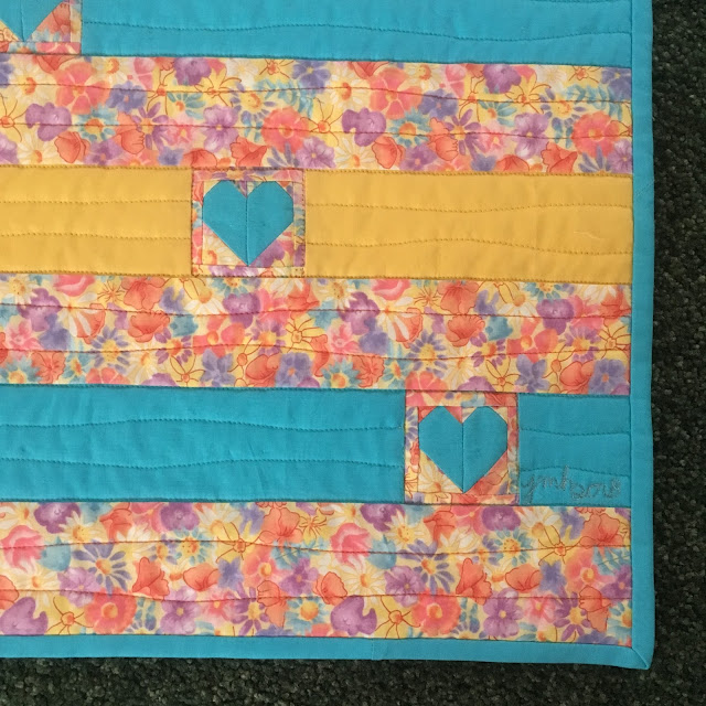 Quilts From The Little House