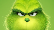 The Grinch 2018 Mobile Wallpaper