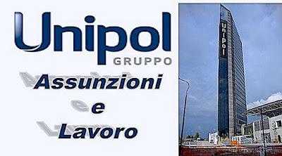 Unipol offerte lavoro e stage - adessolavoro.blogspot.com