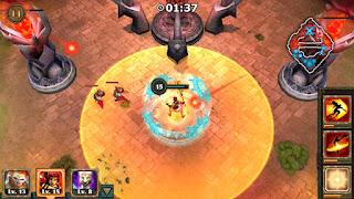 Legendary Heroes MOBA v3.0.20