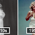 How The Female Body Standards Have Been Altered Over The Last 100 Years