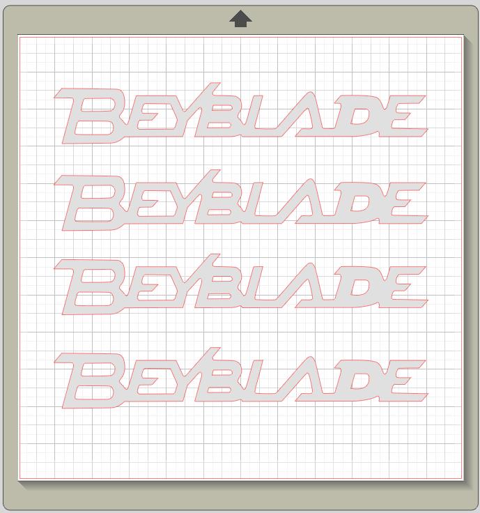 Silhouette Studio Cut File