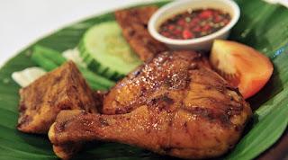 Resep Ayam Penyet Enak Sederhana