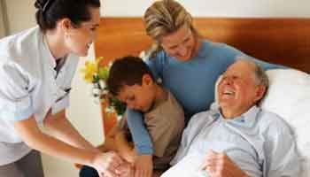 Home Care Facts