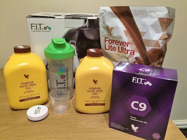 forever living product clean 9 diet, weight loss c9, clean9 will help to lose weight