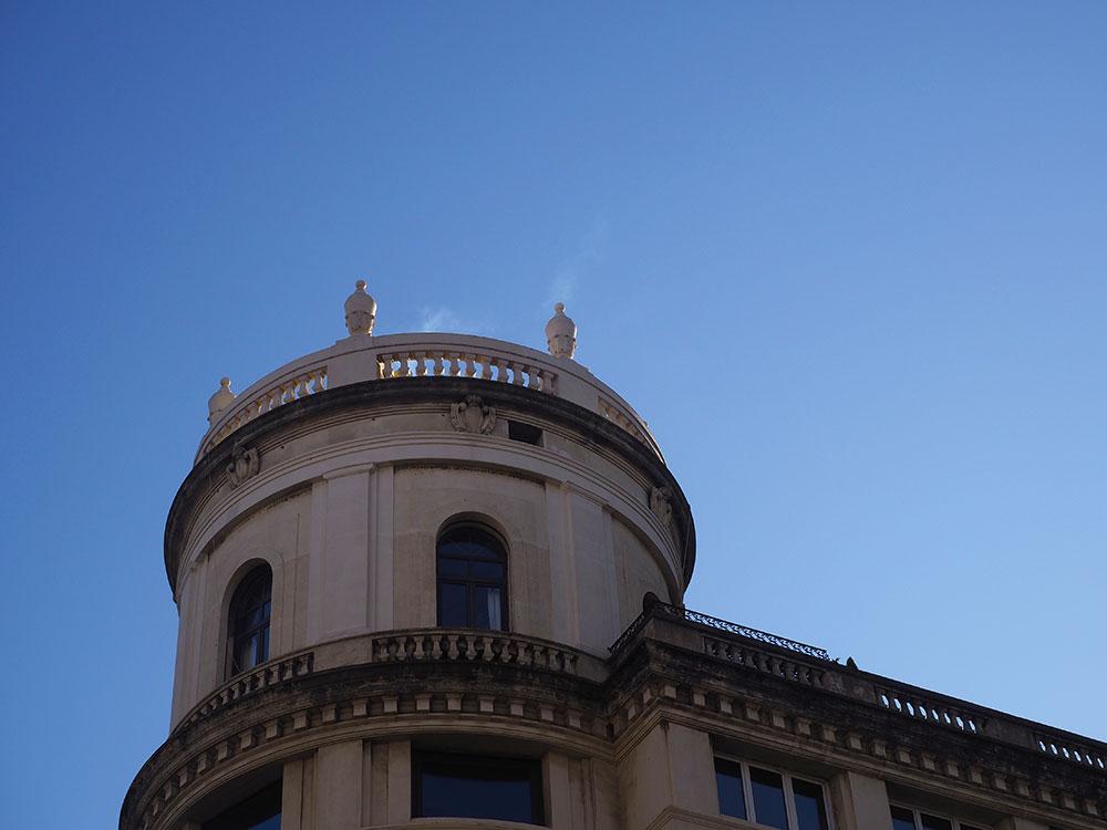 Edificio BBVA Gijón