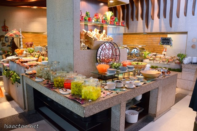 Food galore at Empire Hotel Subang Jaya Ramadhan Preview