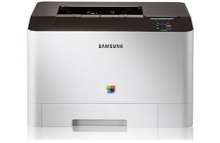 Samsung CLP-415N Drivers Download