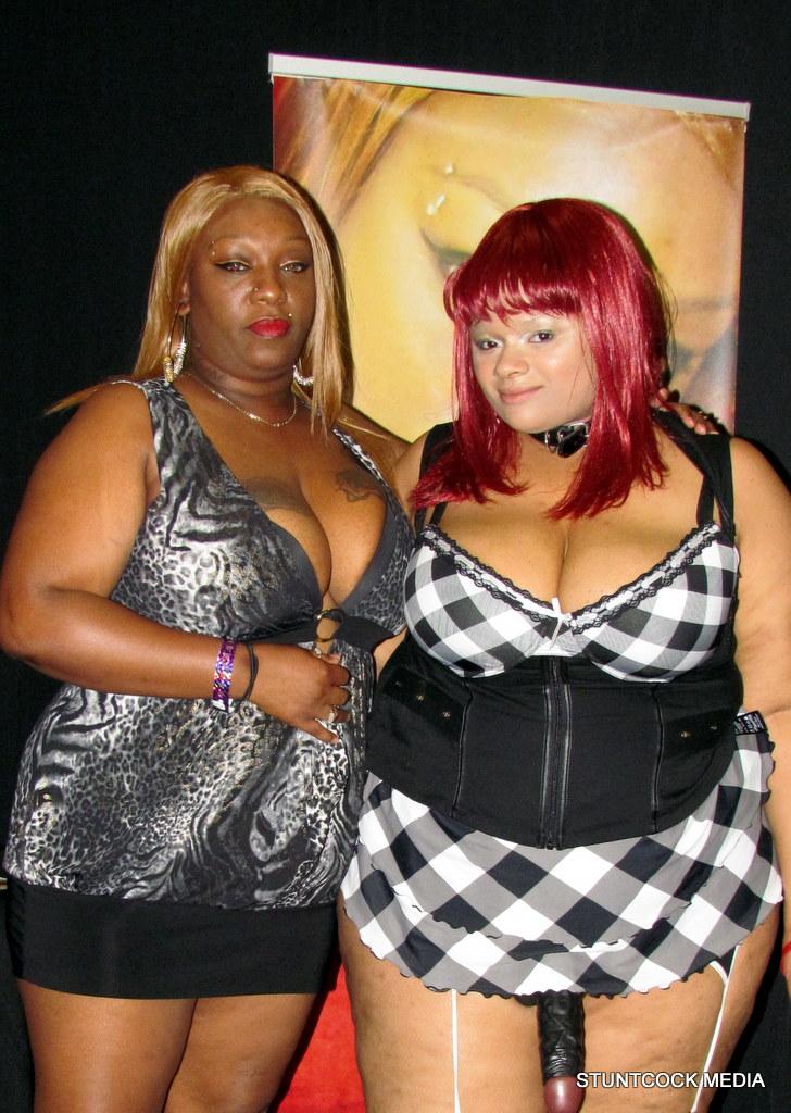 Older bbw lady en her black lover - 3 part 6