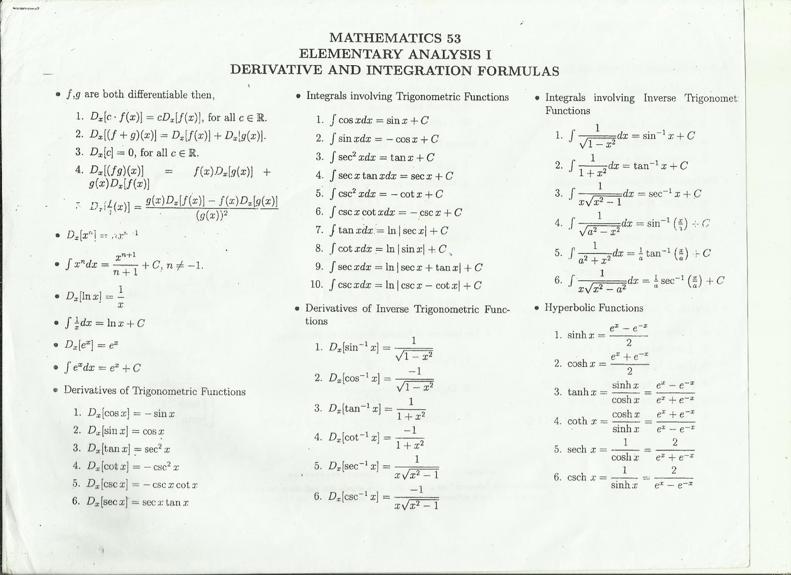 Image Gallery integration formulas