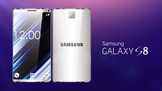 تسريب صور ومواصفات واسعار جالكسي اس 8 - Galaxy S8