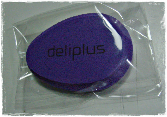esponja deliplus