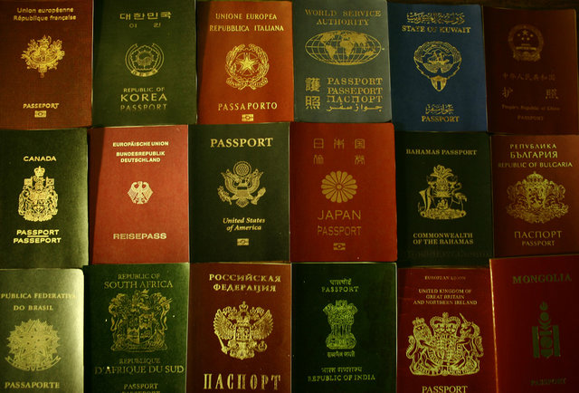 German passport, most powerful in the world, Nigeria, one of the weakest – SEE FULL LIST