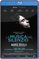 La música del silencio (2017) HD 720p Latino