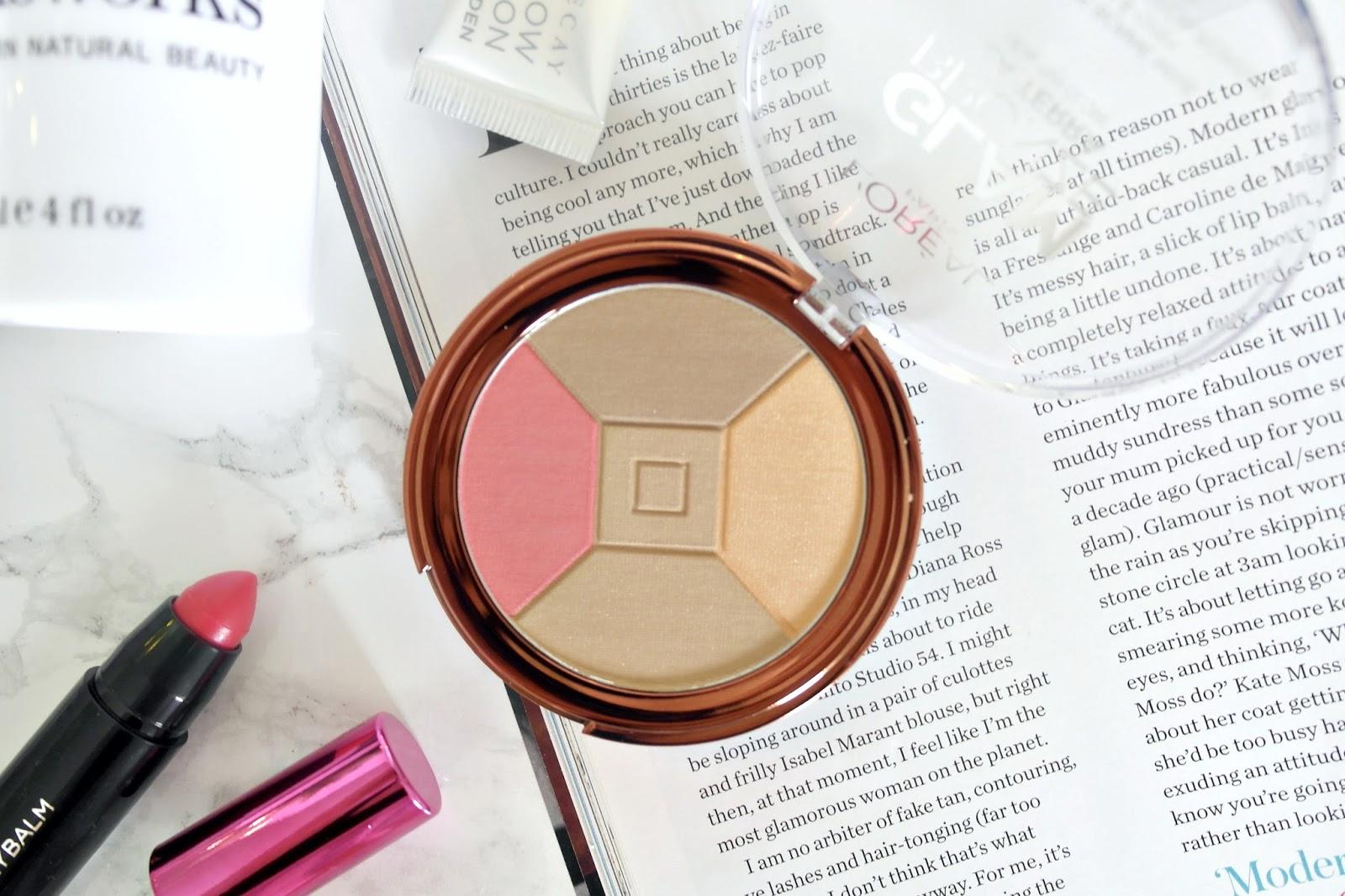 L'OREAL Glam Bronze La Terra Healthy Glow review