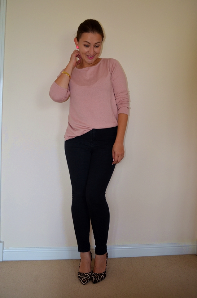 Bonprix Sweater