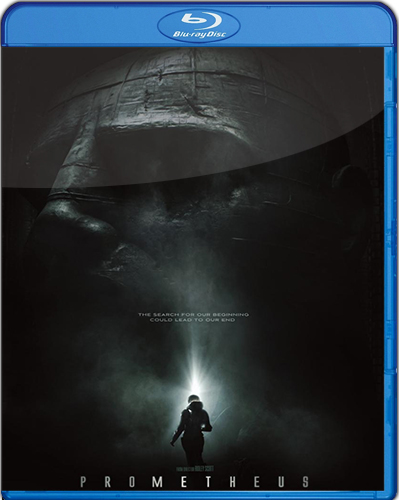 Prometheus [2012] [BD25] [Latino]