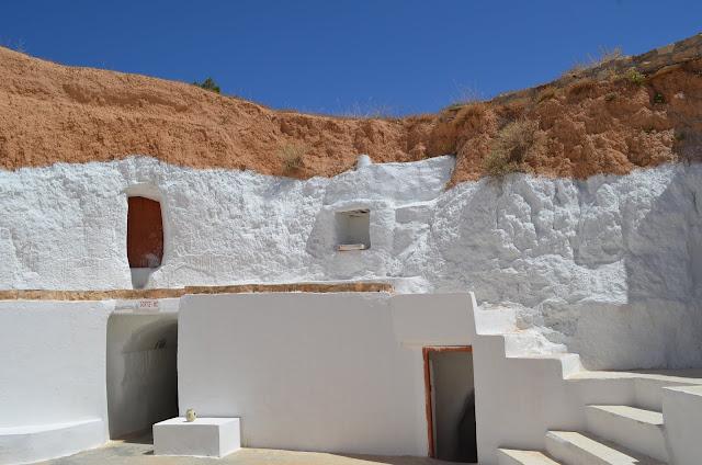 Casa dos Berberes