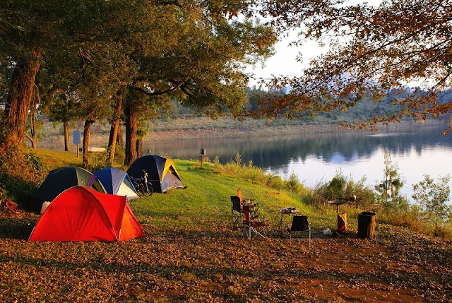 The Ideal Destination For Camping in Vietnam 4