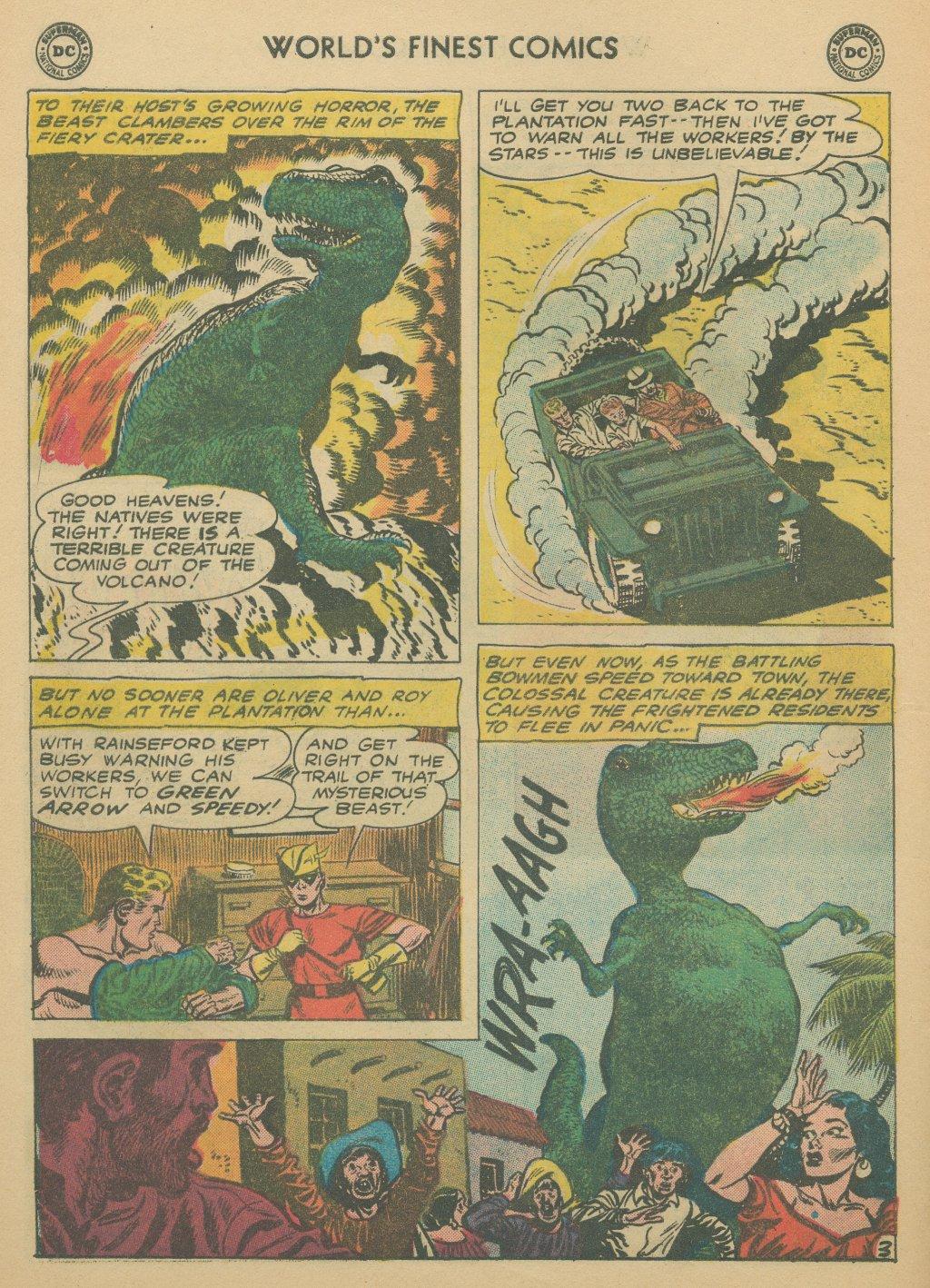 Read online World's Finest Comics comic -  Issue #108 - 28