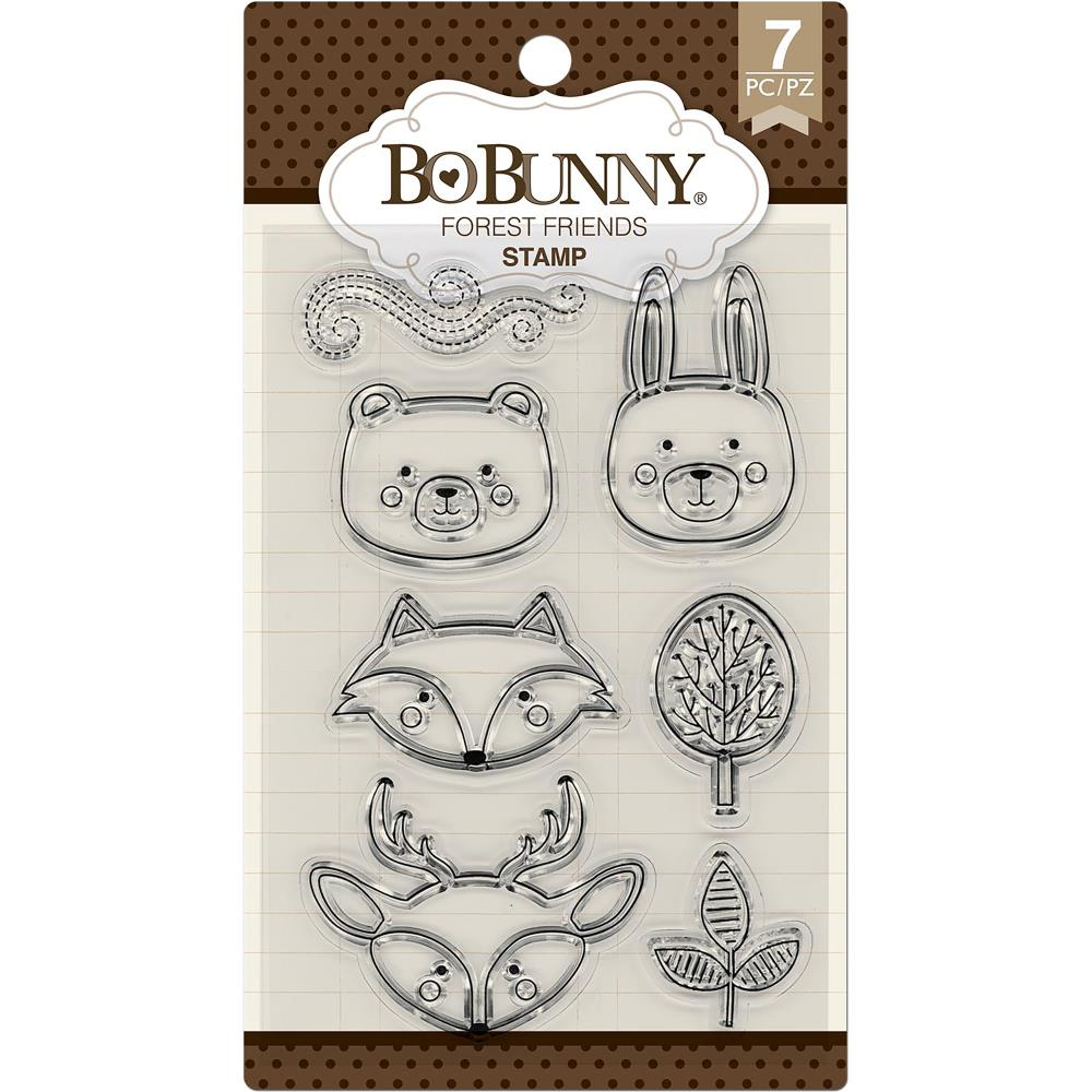 *NEU BoBunny Forest Friends