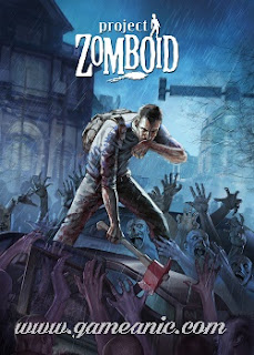 Project Zomboid Game