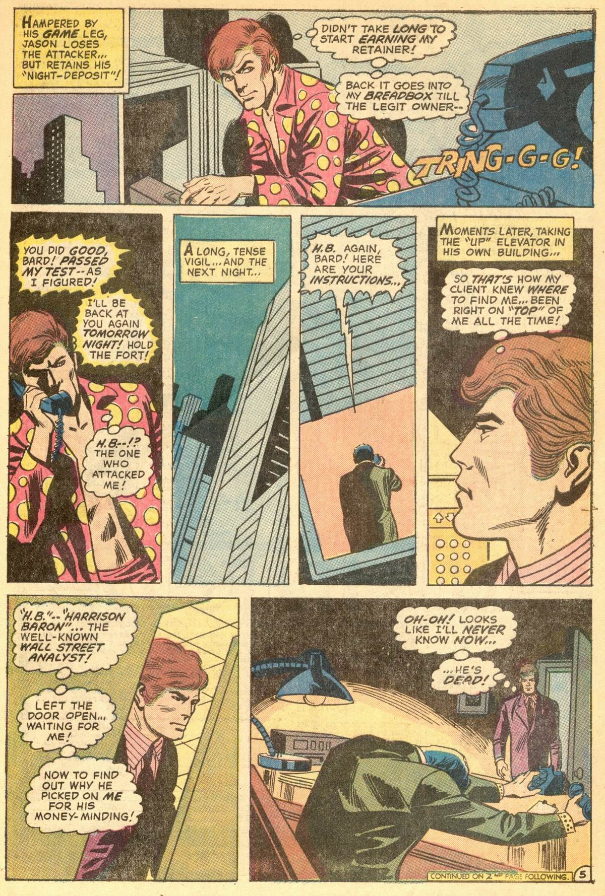 Detective Comics (1937) 429 Page 26