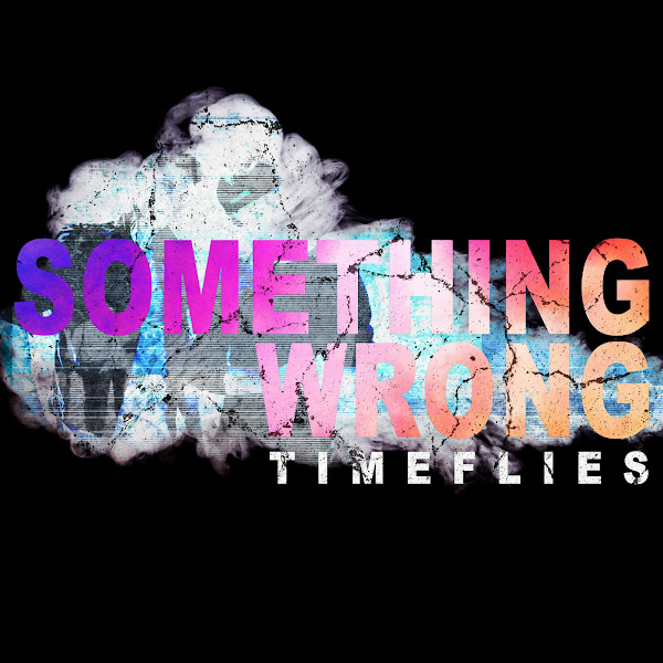 Timeflies - Something Wong - Single Cover