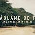 Matamba - Háblame De Ti (Me Haces Tanta Falta)